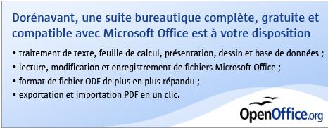 Openoffice-suite-bureautique-libre