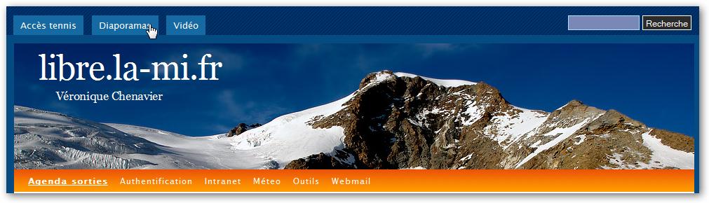 Site personnel V. Chenavier : libre.la-mi.fr